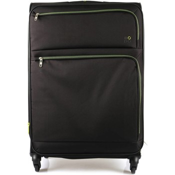Sacs Valises Souples Roncato 422921 Grand trolley Bagages Noir Noir