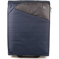 Sacs Valises Souples Roncato 424051 Grand trolley Bagages Dark blue Dark blue