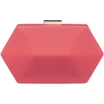 Sacs Femme Pochettes / Sacoches Olga Berg OB4453 Clutch Accessoires Rouge Rouge
