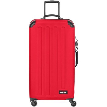 Sacs Valises Rigides Eastpak EK75B Grand trolley Bagages Rouge Rouge