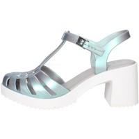 Chaussures Femme Sandales et Nu-pieds Zaxy 81825 90032 Sandale Femme Argent Argent