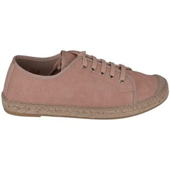 Chaussures Femme Baskets basses La Maison De L'espadrille Sneakers 1047 Multi Imprimé