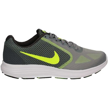Chaussures Homme Fitness / Training Nike 819300 Chaussures sports Man Gris Gris