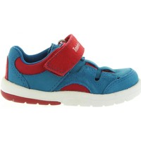 Chaussures Enfant Baskets basses Timberland A1BDF TODDLETRACKS Azul