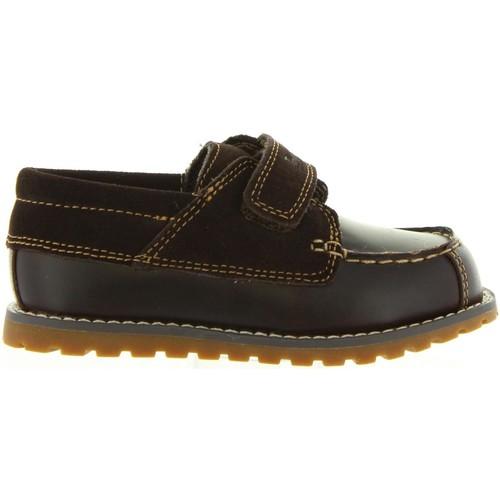 chaussure bateau timberland enfant
