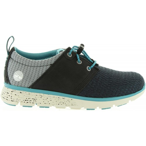 Chaussures Enfant Baskets basses Timberland A12GX KILLINGTON Azul