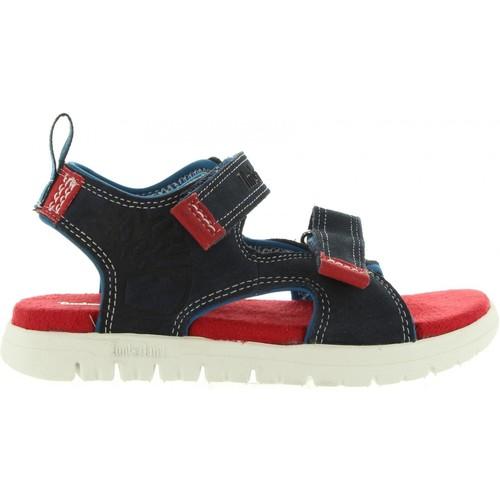 Chaussures Enfant Sandales et Nu-pieds Timberland A19WE PIERMONT Azul
