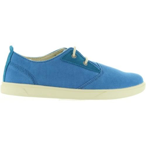 Chaussures Enfant Baskets basses Timberland A1JAJ GROVETON Azul