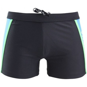 Vêtements Homme Maillots / Shorts de bain Athena CONSTRUCTION Noir