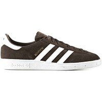 Chaussures Homme Baskets basses adidas Originals BY1722 Sneakers Man Brun Brun