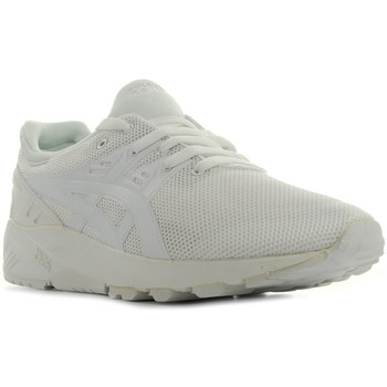 Chaussures Baskets basses Asics Gel Kayano Trainer Evo blanc