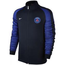 Vêtements Homme Vestes de survêtement Nike Veste de Bleu