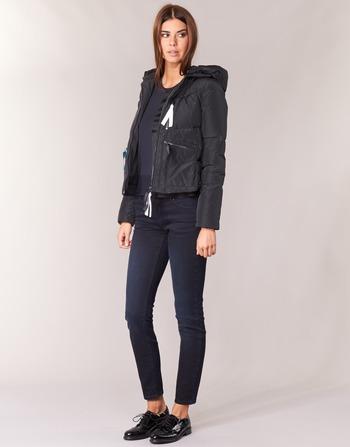 Jeans Vêtements Femme Noir Jiorm Doudounes Armani dCrxWeBo