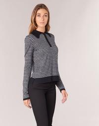 Vêtements Femme Pulls Armani jeans LAMAC Gris