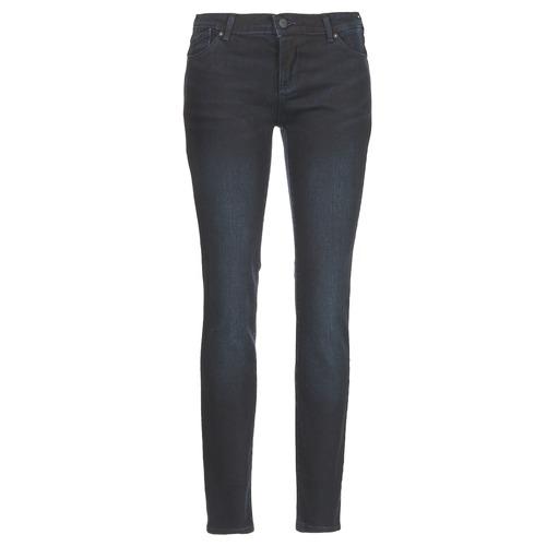 Vêtements Femme Jeans slim Armani jeans BOBE Bleu