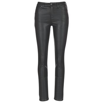 Vêtements Femme Jeans skinny Armani jeans BABEZ Noir