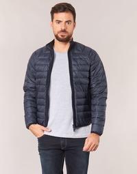 Vêtements Homme Doudounes Armani jeans JILLU Noir