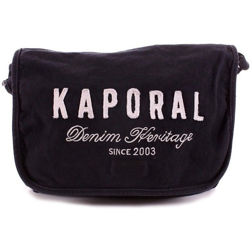 Sacs Homme Besaces Kaporal homme - Sacoche   Neale 3606743863642