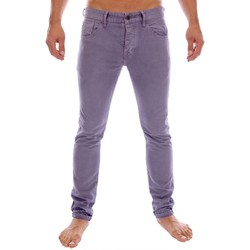 Vêtements Homme Jeans droit Scotch & Soda homme - Pantalon casual   1405-01.85015 8717851668205