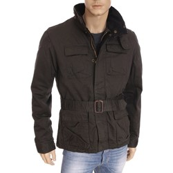 Vêtements Homme Parkas Marque: Scotch & Soda, Sexe: Hom Scotch & Soda homme - Manteau  Scotch & Soda 1204 8717851324101