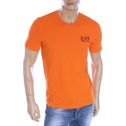 Vêtements Homme T-shirts manches courtes Armani Ea7 Short sleeve t-shirt  273169 6P209  Man 8055352795045