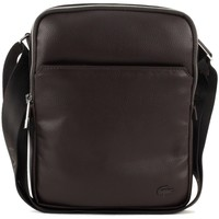 Sacs Homme Pochettes / Sacoches Marque: Lacoste, Sexe: Homme, Co Lacoste homme - Sacoche  Lacoste NH1741GL 3614034704260
