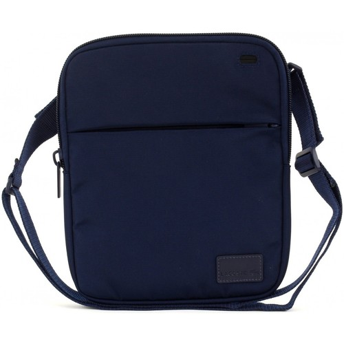 Sacs Homme Pochettes / Sacoches Lacoste homme - Sacoche   NH1589SC 3614033006815