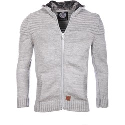 Vêtements Homme Gilets / Cardigans Geographical Norway homme - Pullover   WN250H 3543114570924