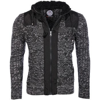 Vêtements Homme Gilets / Cardigans Geographical Norway homme - Pullover   Facing 3182985554819