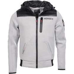 Vêtements Homme Sweats Marque: Geographical Norway, Sex Geographical Norway homme - Manteau  Geographical Norway Attack 3182897334158