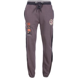 Vêtements Homme Pantalons de survêtement Geographical Norway homme - Jogging   Meday 3183757368719
