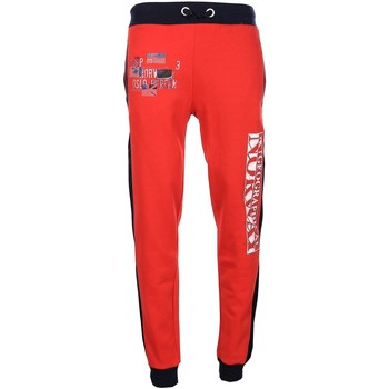 Vêtements Homme Pantalons de survêtement Geographical Norway homme - Jogging   Memporio 3183532120907
