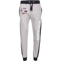 Vêtements Homme Pantalons de survêtement Geographical Norway Geographical Norway homme - Jogging  Geographical Norway Mempori 3183555052001
