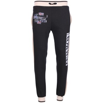 Vêtements Homme Pantalons de survêtement Geographical Norway homme - Jogging   Memporio 3183559561271