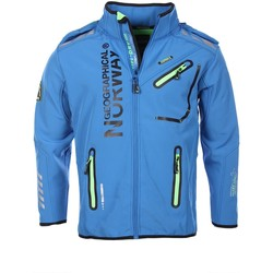Vêtements Homme Blousons Geographical Norway homme - Manteau   Rivoli 8438564469209
