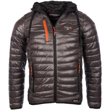 Vêtements Homme Doudounes Geographical Norway homme - Doudoune   Bassar MP3 8438564469483