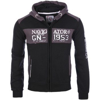 Vêtements Homme Sweats Geographical Norway Geographical Norway homme - Sweatshirt  Geographical Norway Glap 8438564470120