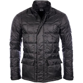 Vêtements Homme Doudounes Armani Ea7 Down jacket Black 6XPB16 PN22Z   Man 8052390683877