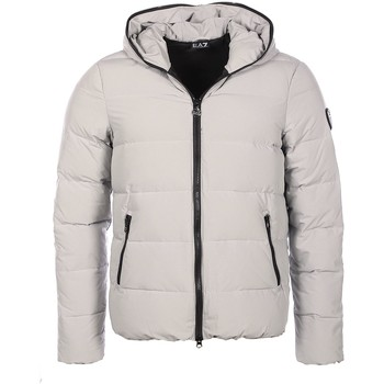 Vêtements Homme Doudounes Armani Ea7 Down jacket grey 6XPB05 PN25Z   Man 8053320868760