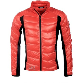 Vêtements Homme Doudounes Armani Ea7 Down jacket Red 6XPB48 PN43Z  Man 8056685943554
