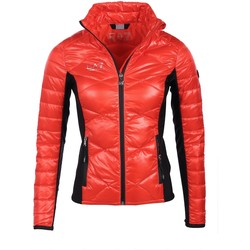 Vêtements Homme Doudounes Armani Ea7 Coat & Jacket Red 6XTB16 TN43Z   Man 8056685922962