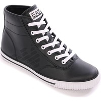 Chaussures Homme Baskets montantes Marque: Armani Ea7, Sexe: Homme, Armani EA7 homme - Sneakers  Armani EA7 288039 6A299 8052390399839