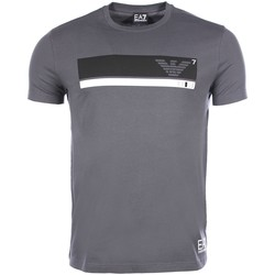 Vêtements Homme T-shirts manches courtes Armani Ea7 Short sleeve t-shirt  3YPTE2 PJ30Z  Man 8057019868581