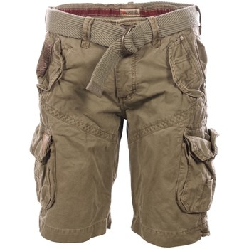 Vêtements Homme Shorts / Bermudas Geographical Norway homme - Bermuda    Polish 8438564482345