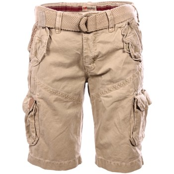 Vêtements Homme Shorts / Bermudas Geographical Norway Bermuda short  Polish  Man 8438564482949
