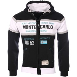 Vêtements Homme Sweats Geographical Norway homme - Gilet   Ganton 8438564499565