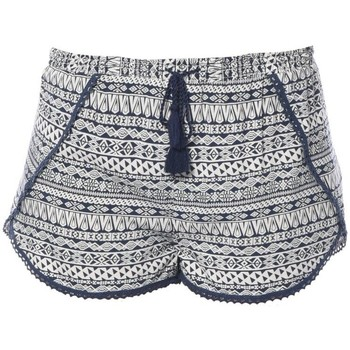Vêtements Fille Shorts / Bermudas Deeluxe SHORT FILLE LOCA print_tribal