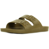 Chaussures Sandales et Nu-pieds Moses Freedom slippers TURTLE vert