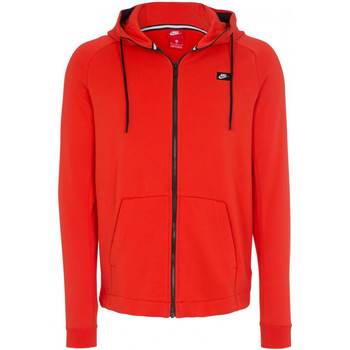 Vêtements Homme Sweats Nike Sweat  Modern Hoodie Full-Zip - Ref. 805130-852 Orange