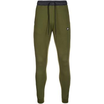 Vêtements Homme Pantalons de survêtement Nike Pantalon de survêtement  Sportswear Modern Jogger - Ref. 805154- Vert